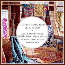World Market Rug Cost Plus World Market Extra 10 Off Sitewide Rug Caravan Sale