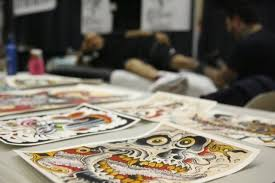 tattoo convention killeen tx rookies repeat fans flock to west texas tattoo event