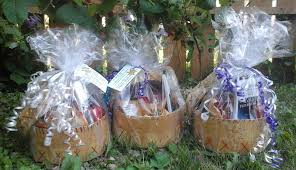 clear wrapping paper birch bark gift baskets cree gifts