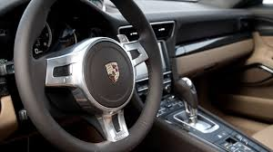 new porsche 911 interior 2014 porsche 911 turbo s interior youtube