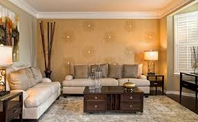 Living Rooms With Area Rugs Elegant Bamboo Sticks Trend Other Metro Contemporary Living Room