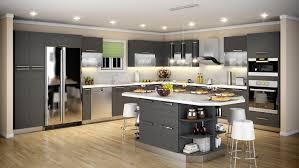 Slab Kitchen Cabinet Doors Modular Kitchen Cabinets Usa Tehranway Decoration