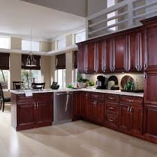 Paint Kitchen Countertop by Great Painted Kitchen Cabinets Ceramic Tile Backsplash Design