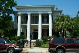 gothic revival homes garden district mansions map and photos city sightseeing tours