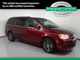 used 2017 dodge grand caravan for sale in detroit mi edmunds