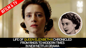 the crown is a gorgeous netflix makeover of the queen u0027s reign