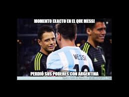 Memes Sobre Messi - lionel messi con crueles memes se burlan de la suspensi祿n del