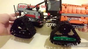 lego case ih quadrac 600 new intro youtube