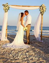 wedding arches miami 20 best bamboo arch images on bamboo weddings