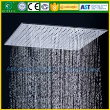 Rain Shower Bathroom by Rain Shower Head Rain Shower Head Suppliers And Manufacturers At