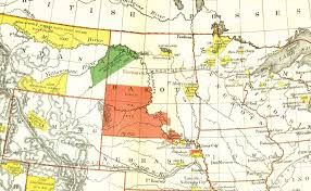 United States Tribal Nations Of by Section 2 Tribes North Dakota Studies