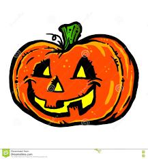 halloween jack o u0027lantern pumpkin stock vector image 76567850