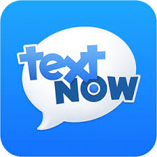 talk to text apps for android free textnow free text calls android apps on play