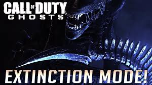 Call Of Duty Ghosts Meme - xbox one call of duty ghosts extinction gameplay gamespot