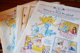 tooth fairy gift gift idea for a girl the real tooth fairies confident