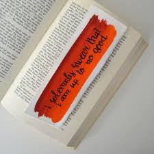 unique bookmarks unique bookmarks for book read breathe relax