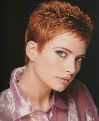 very short hairstyles for women over 50 very short hairstyles