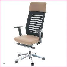 chaise de bureau transparente chaise de bureau alinea fauteuil de bureau cuir et bois luxury