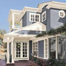 should i paint the outside of my house blue a color specialist