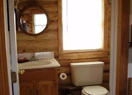 rustic cabin bathroom ideas cabin bathroom ideas vozindependiente com