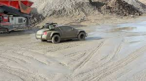 bentley snow is this u0027mad max u0027 bentley continental gt off roader the real deal