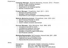 How To Fill A Resume Stylish Design Ideas How To Fill Out A Resume 6 Fill Out A Resumes