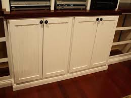 How To Build Kitchen Cabinets Doors Mdf Cabinet Doors Loccie Better Homes Gardens Ideas