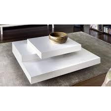 table basse carrée ronde ou rectangulaire au meilleur prix