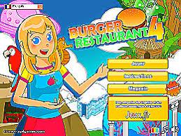 jeux de cuisine burger restaurant burger restaurant 4 un des jeux en ligne gratuit sur jeux jeu fr