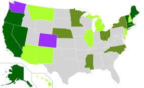 where is marijuana new health guide