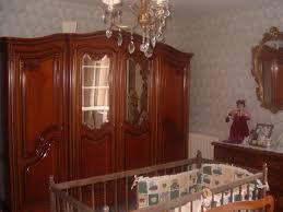 chambre en merisier chambre merisier louis xv