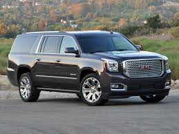 2015 gmc yukon xl denali review and road test autobytel com