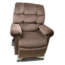 Recliners That Don T Look Like Recliners Med Mart Queen City Sleep Chair At Medmartonline Com