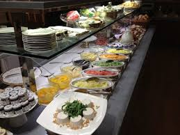 hote de cuisine breakfast buffet picture of grand hotel de la minerve rome