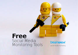 47 free social media monitoring tools to improve your results