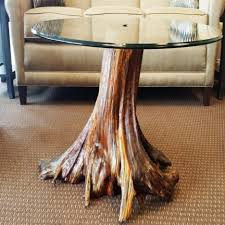 Dining Room Suits Wood Coffee Table With Tree Wood Be One Of Creative