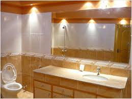 Lighting In Bathrooms Ideas Bathroom Lighting For Small Bathrooms Simple False Ceiling