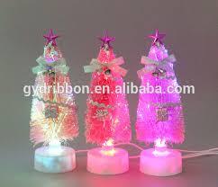 small pink christmas tree christmas fibre optic decorations 7 ft fiber optic christmas tree