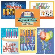 birthday card assorted pack set of 36 cards u0026 envelopes bulk