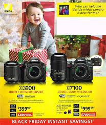 best lenses black friday deals nikon nikon 2015 black friday flyer leaked online nikon rumors