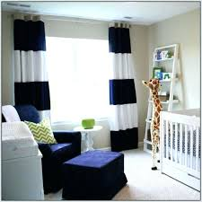 Navy And White Striped Curtains Navy Blue And White Striped Curtains Vrboska Hotel