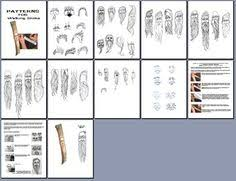 Wood Carving Plans For Beginners by Cane Handles U0026 Walking Sticks Wood Carving Patterns By L S Irish
