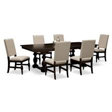City Furniture Dining Table City Furniture Dining Room Marceladick