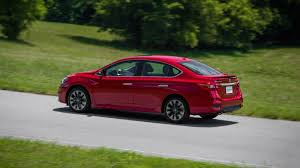 sentra nissan 2018 nissan sentra review u0026 ratings edmunds
