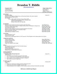 resume template college student college graduate resume template college student resume template