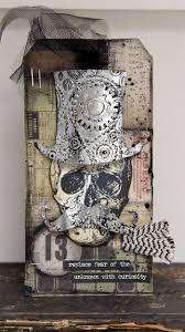 tim holtz halloween dies 1156 best tim holtz images on pinterest tim holtz journal ideas