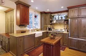Cottage Kitchen Remodel by Kitchen Remodeling U2014 Forward Design Build