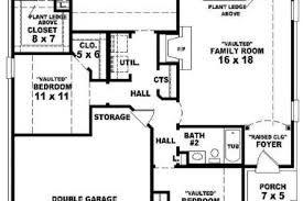 40 cool house plans floor plans 3 bed 2 bath 1820 square feet 3