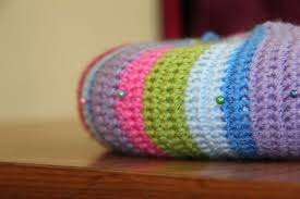 crochet halloween wreath 15 spring wreaths you can crochet