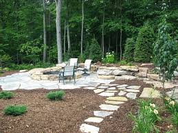 Firepit Designs Backyard Design With Pit Compact Back Yard 5 Outstanding